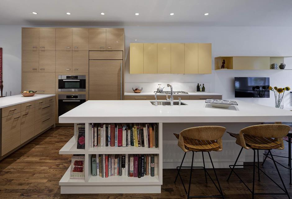 Massey Associates Architects design portfolio Cit Loft Chicago, Illinois